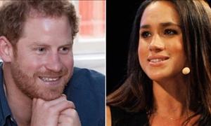 Προχωράει το πράγμα! Ο πρίγκιπας Χάρι γνώρισε σε Γουίλιαμ και Κέιτ το κορίτσι του