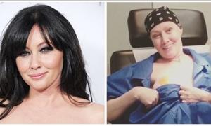 ΣΥΓΚΛΟΝΙΖΕΙ η Σάνεν Ντόχερτι! Δείτε το βίντεο που δημοσίευσε μέσα από το χειρουργείο