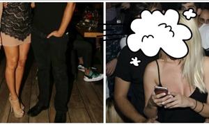 Έρωτας ήταν και πέρασε: Ζευγάρι της ελληνικής showbiz χώρισε μετά από πέντε μήνες σχέσης!