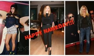 Της… Κατερίνας γίνεται: ΔΕΙΤΕ τις celebrities που γιορτάζουν- ΦΩΤΟΡΕΠΟΡΤΑΖ star.gr