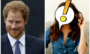 Ποια ηθοποιός έχει κλέψει την καρδιά του Πρίγκιπα Χάρι και κάνει βαλίτσες για Μπάκιγχαμ;