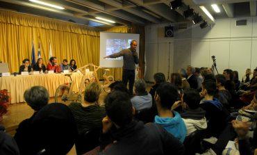 Εκδήλωση για την νεανική επιχειρηματικότητα στο Δημαρχείο Κηφισιάς