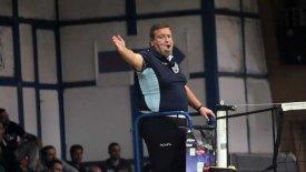 To πρόγραμμα και οι διαιτητές της 3ης αγωνιστικής της Volley League