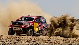 Toyota Hilux σε νέες περιπέτειες (video)