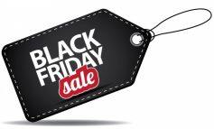 Black Friday και στην Ελλάδα την Παρασκευή 25 Νοεμβρίου