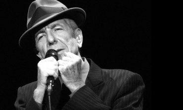 Έφυγε από τη ζωή ο πολυαγαπημένος Leonard Cohen
