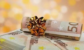 Βοήθημα Χριστουγέννων από το Δήμο Κηφισιάς
