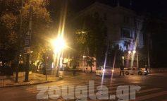 Τρομοκρατική επίθεση δέχτηκε η πρεσβεία της Γαλλίας στην Αθήνα