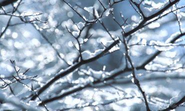 Πιθανή χιονόπτωση απόψε στα βόρεια προάστεια
