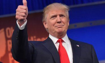 Νίκη Τραμπ στις Η.Π.Α.