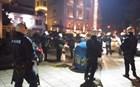 Αγρίνιο: Κουκουλοφόροι επιτέθηκαν σε οδηγό που τους έκανε παρατήρηση