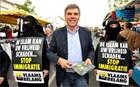 Ακροδεξιό κόμμα τιμώρησε στελέχη του που συνάντησαν Χρυσαυγίτες