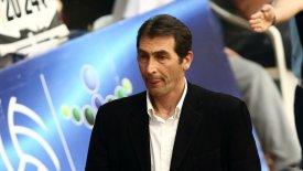 Ανδρεόπουλος: «Ο Παναθηναϊκός θα δυναμώσει κι άλλο»