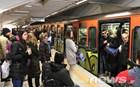 Απεργία: Ένταση στο μετρό λόγω έλλειψης λεωφορείων