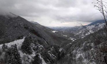 Βροχές και παγετός την Κυριακή - Πού θα χιονίσει