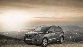 Διαθέσιμο από 22.095€ το νέο Ford Kuga