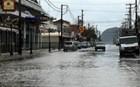 Ζάκυνθος: Νέο κύμα κακοκαιρίας πλήττει το νησί. Κλειστά αύριο τα σχολεία