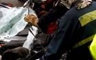 Ηράκλειο: 23χρονος ξεψύχησε τα ξημερώματα στην άσφαλτο
