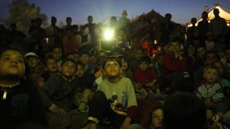Η Βουλγαρία ζητά βοήθεια από την ΕΕ για το προσφυγικό