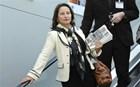 Η πρώην σύζυγος Σεγκολέν Ρουαγιάλ πίσω από την απόφαση του Ολάντ