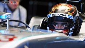Θα στείλει η Pirelli τον Βερλάιν στη Mercedes;