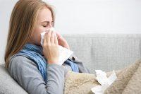 Κατάλληλες τροφές για την γρίπη, τις ιώσεις, πλούσιες σε βιταμίνες, μέταλλα, αντιοξειδωτικά