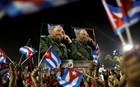 Κούβα: Ολοκληρώθηκε η κηδεία του Φιντέλ Κάστρο