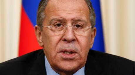 Λαβρόφ: Η Μόσχα έτοιμη για διάλογο με τις ΗΠΑ για το Χαλέπι
