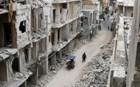 Μεγάλη νίκη για τον Άσαντ: Πήρε την παλιά πόλη στο Χαλέπι