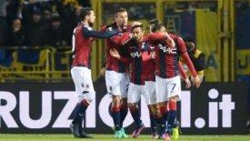 Μπολόνια – Ελλάς Βερόνα 4-0