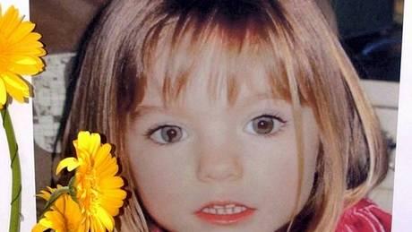 Νέα στοιχεία στην υπόθεση της μικρής Μαντλίν