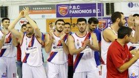 Νικολακόπουλος: «Καλή άμυνα και έλεγχος ρυθμού για τη νίκη με Φάρο»