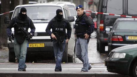 Ολλανδία: Συνελήφθη ύποπτος για σχέσεις με τον ISIS