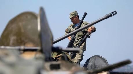 Οργή Ρωσίας για την ουκρανική δοκιμή πυραύλων