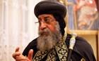 Ο Κόπτης Πατριάρχης στην Αθήνα