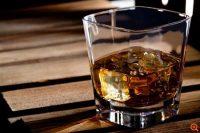 Πιείτε ένα ουίσκι στην υγειά σας – κυριολεκτικά!