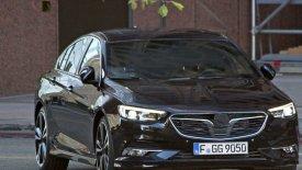 Προδόθηκε το νέο Opel Insignia