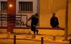 Προσαγωγές και συλλήψεις για τα χθεσινά επεισόδια στη Θεσσαλονίκη