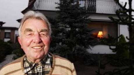 Πρώην στρατιώτης των Ναζί άφησε την περιουσία του στο χωριό που τον αιχμαλώτισε