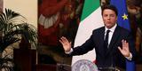 Ραγδαίες εξελίξεις στην Ιταλία: Παραίτηση Ρέντσι μετά το «ΟΧΙ» στο δημοψηφισμα!