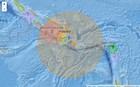 Σεισμός 7,7 Ρίχτερ και προειδοποίηση για τσουνάμι στα Νησιά Σολομώντα