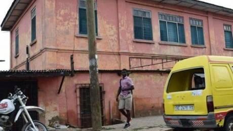 Στη Γκάνα λειτουργούσε «μαϊμού» πρεσβεία των ΗΠΑ για δέκα χρόνια