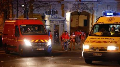 Στη φυλακή Γάλλοι που προσποιήθηκαν τα θύματα των επιθέσεων στο Παρίσι