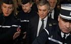 Στη φυλακή για τρία χρόνια ο Γάλλος πρώην υπουργός Προϋπολογισμού