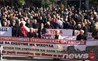 Στους δρόμους οι συνταξιούχοι την Τρίτη διεκδικώντας επαναφορά της σύνταξής τους