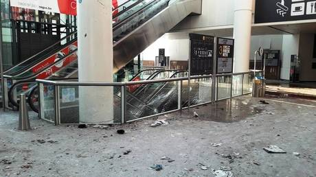 Συνελήφθη άνδρας που χρηματοδότησε τις τρομοκρατικές επιθέσεις σε Βρυξέλλες-Παρίσι