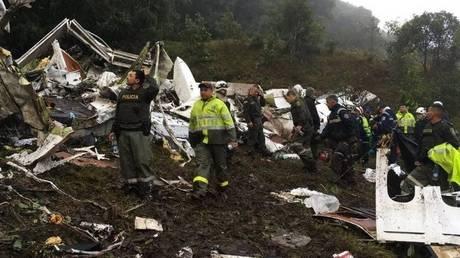 Συνελήφθη ο επικεφαλής της αεροπορικής εταιρείας για την τραγωδία της Τσαπεκοένσε