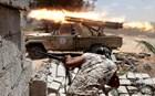 Το Ισλαμικό Κράτος έχασε τη Σύρτη