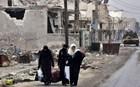 """Το Χαλέπι κινδυνεύει να γίνει """"ένα γιγάντιο νεκροταφείο"""", προειδοποιεί ο ΟΗΕ"""