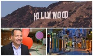 Αποκλειστικό Star: Ο Αμερικανός σκηνοθέτης που θέλει να κάνει την Σύρο… Χόλιγουντ